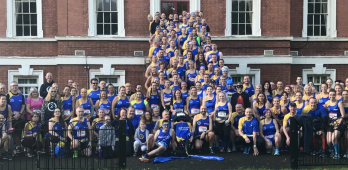 Warrington Running Club