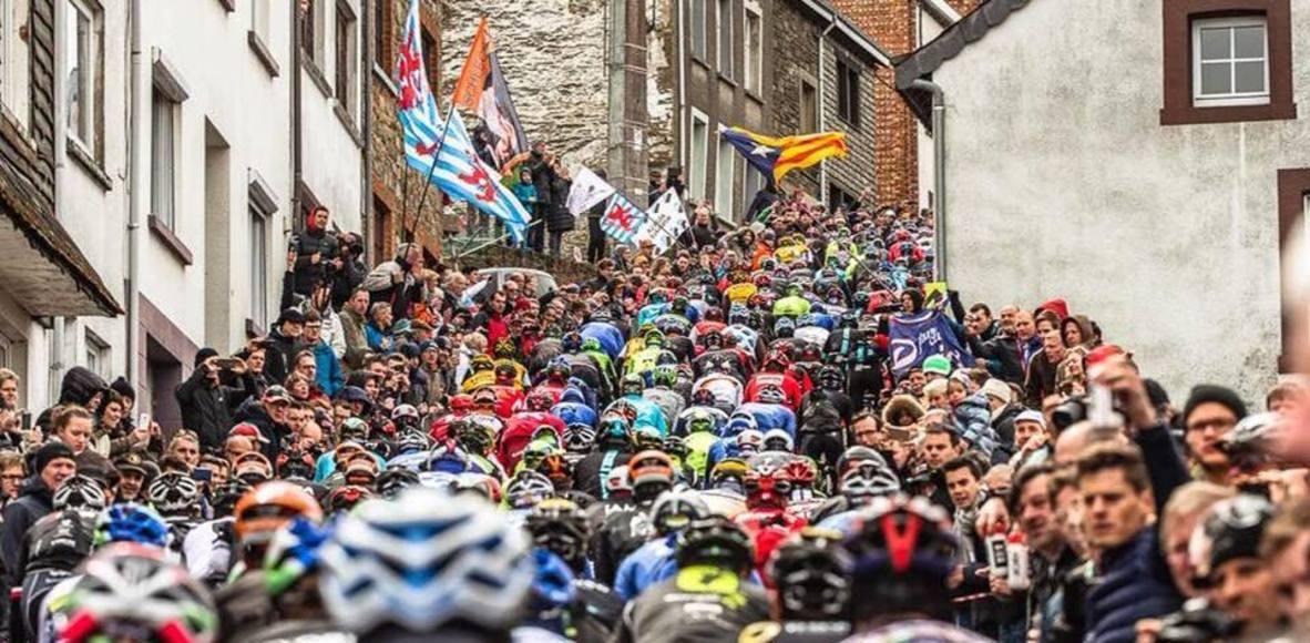 Serragrenyada Ciclisme