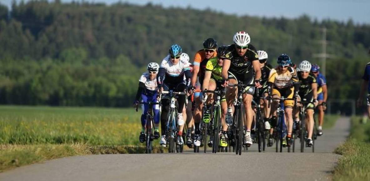 Team Merida Bike66