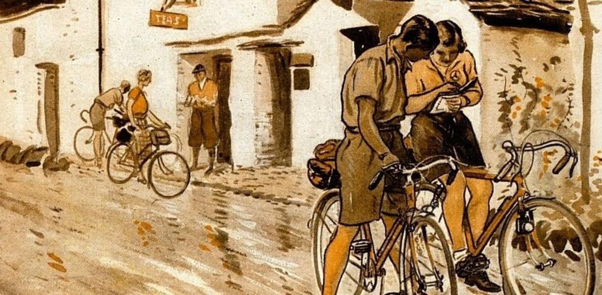 Cycling UK Merseyside