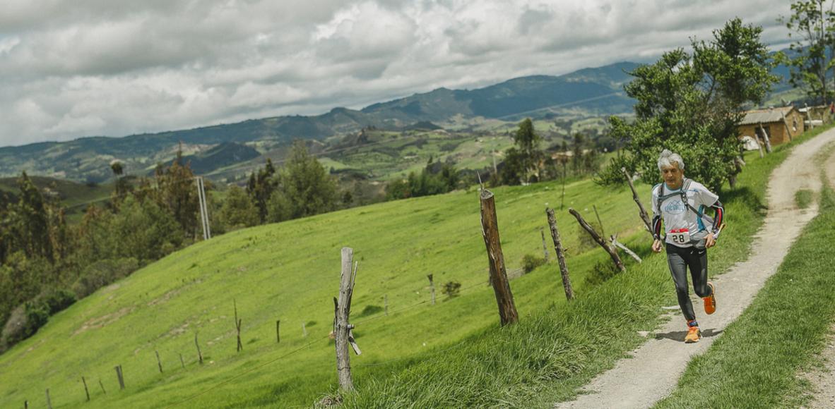 Bogotá Running Company