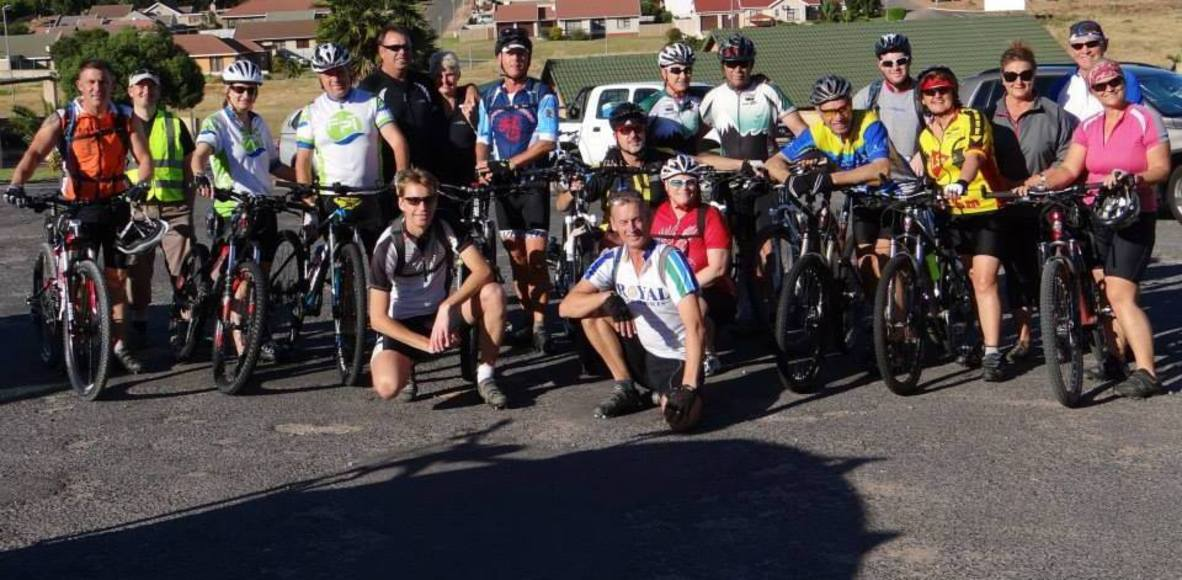 West Coast Cyclists (RSA)