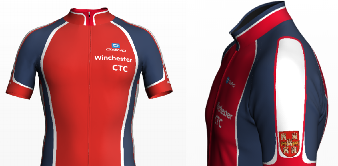 Winchester CTC (Part of Cycling UK)