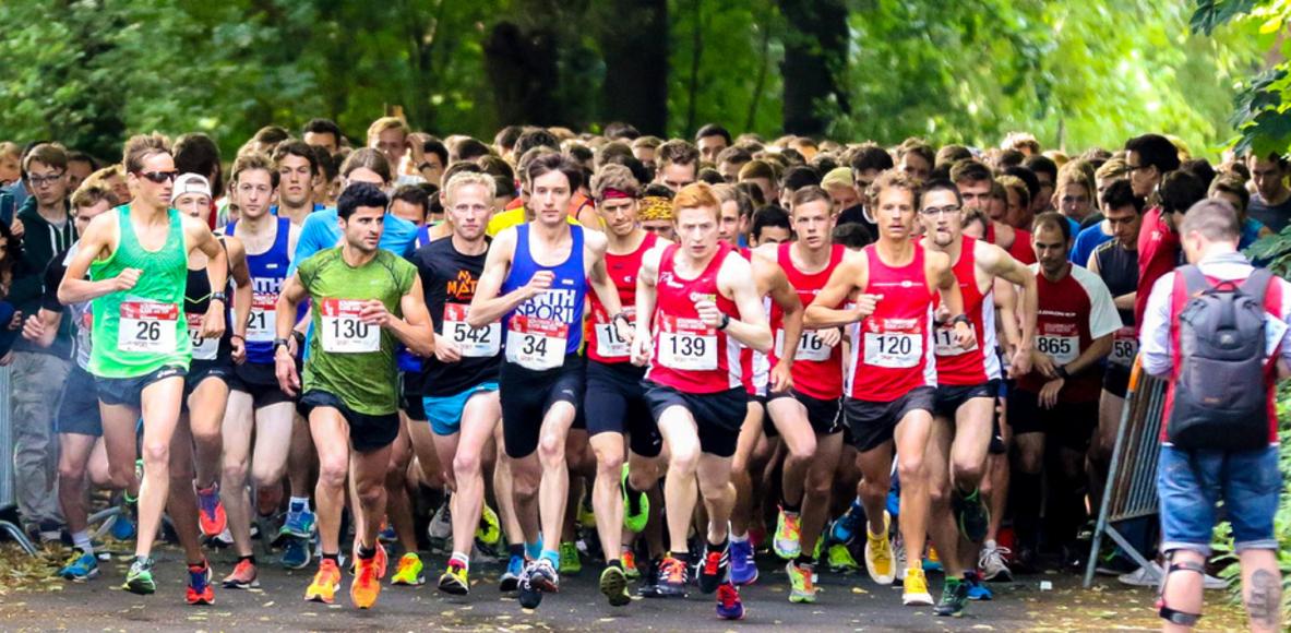 Laufen in Köln