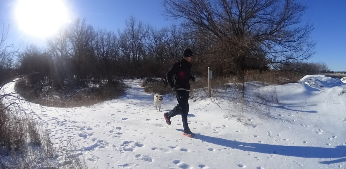 Central Nebraska Running Group
