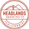 Headlands Brewing Endurance