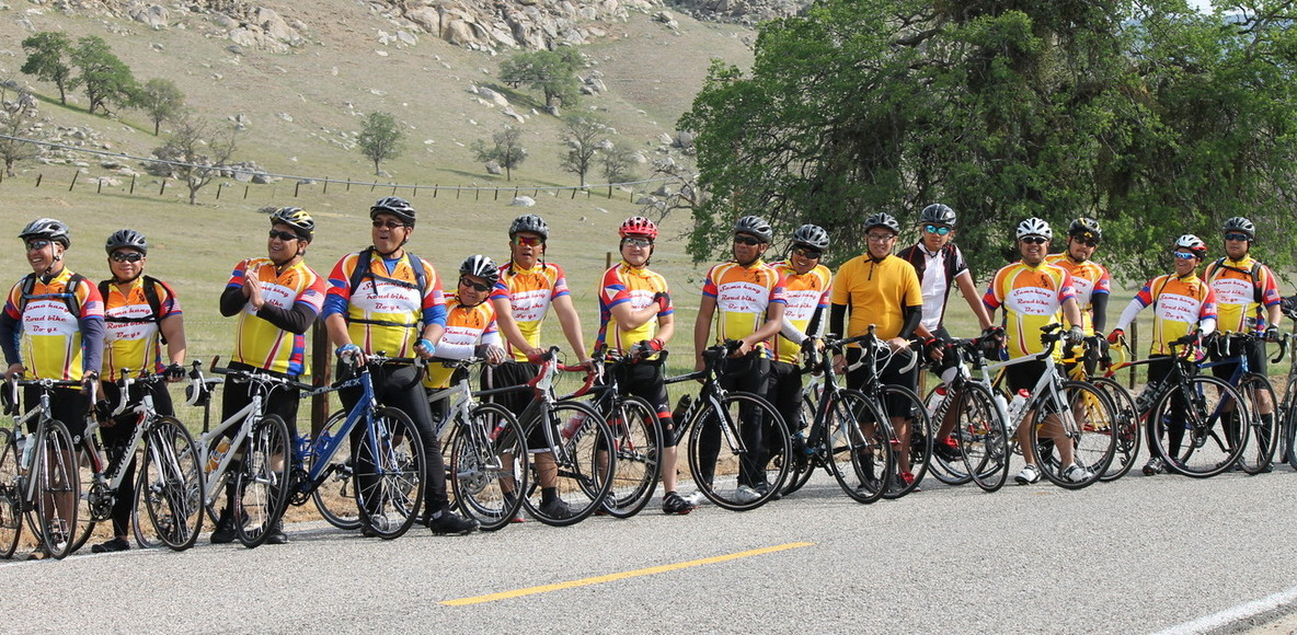 SRB Cycling Club