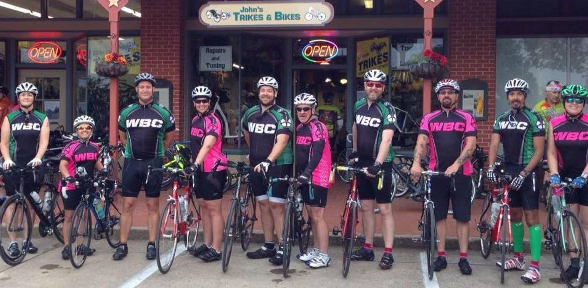 Waxahachie Biking Club
