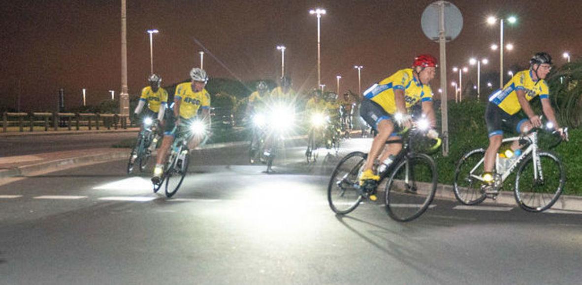 Kings Park Cycling Club (KPCC)