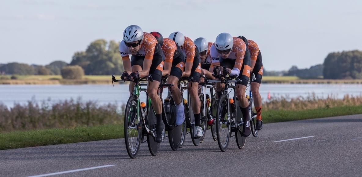 Star Cycling Team Princenhage