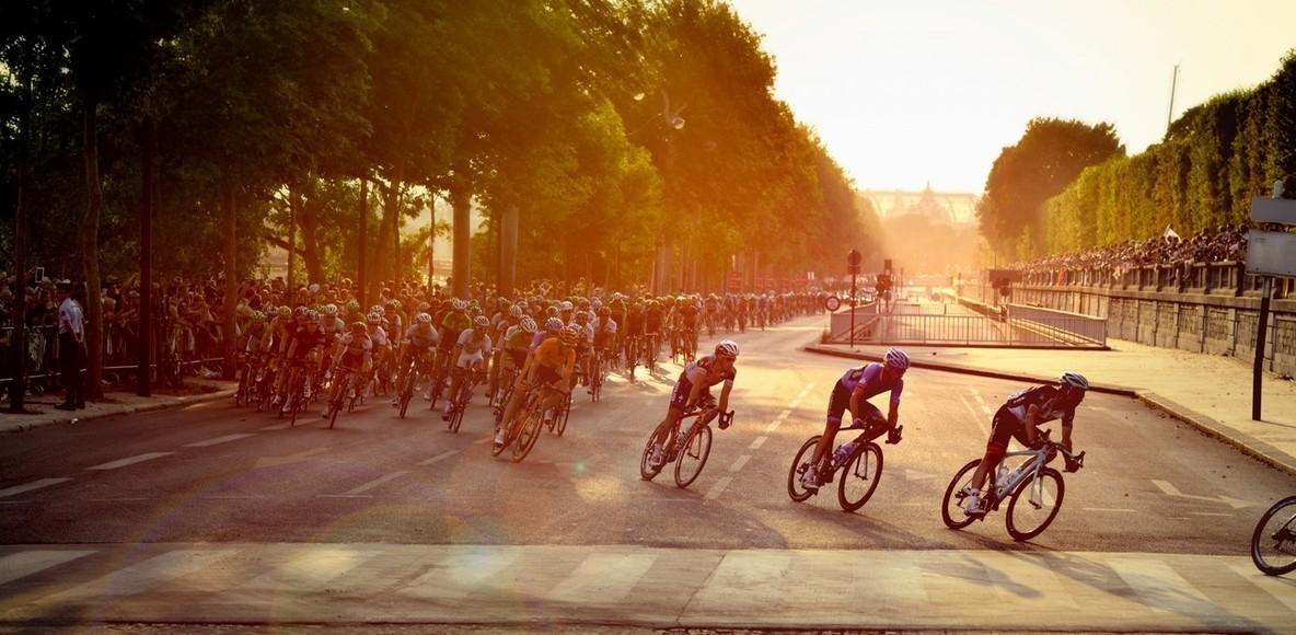 Kiev Cycling