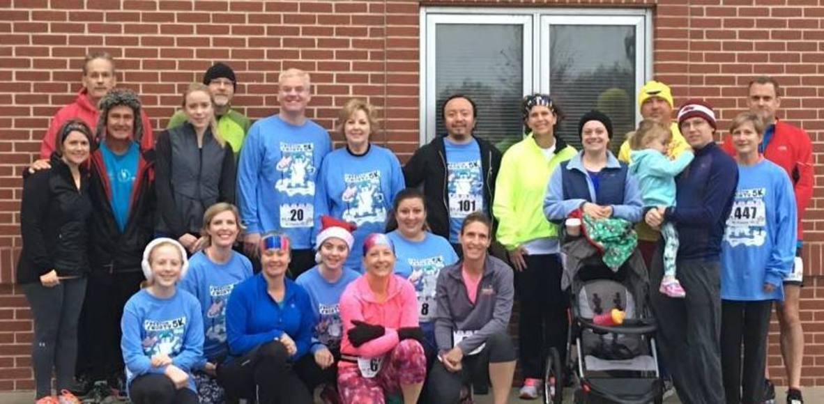 FUMC Runners