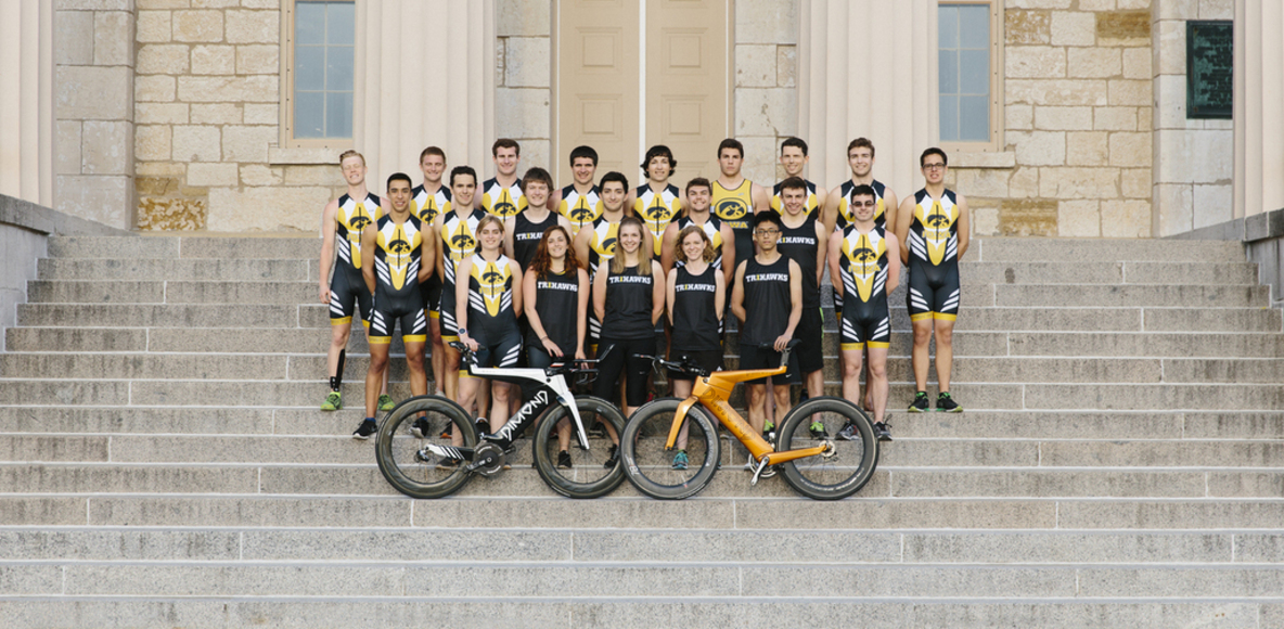 University of Iowa Triathlon