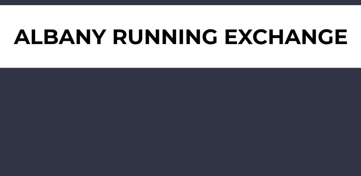 Albany Running Exchange