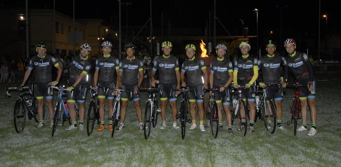 Gruppo Ciclistico Polisportiva Oratorio Mozzanica