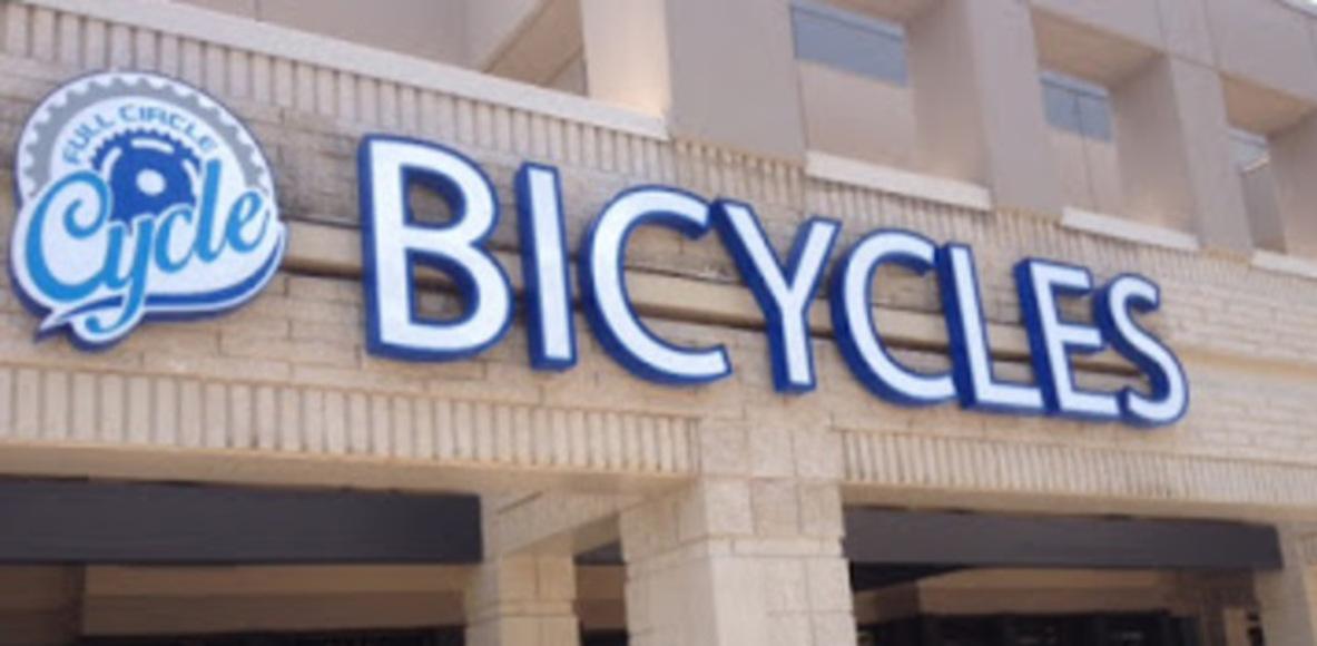 Full Circle Cycle