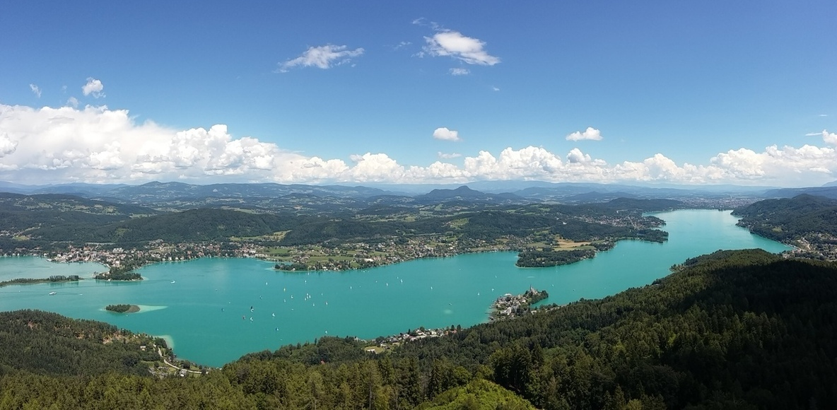 Radfreunde Leithagebirge