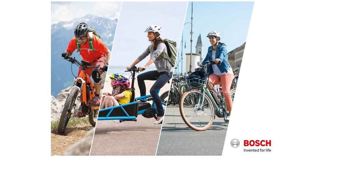 BOSCH Cycling
