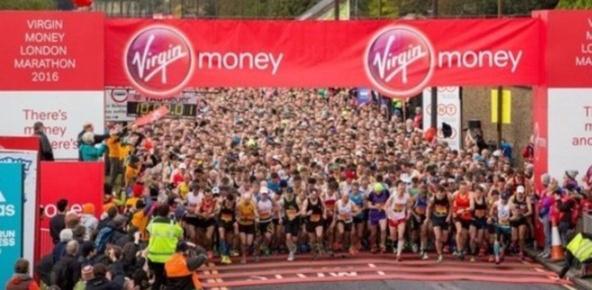 Sub 2:45 Marathon