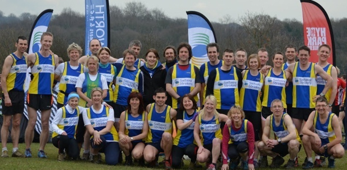 Saltaire Striders