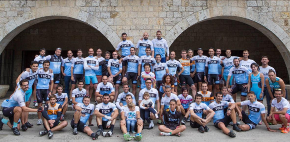 TGCBINN (Triatló Girona Costa Brava Tradeinn)