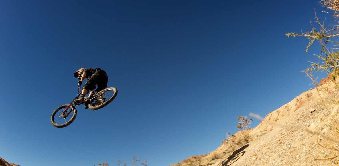 All Mountain Cyclery Bootleg Canyon