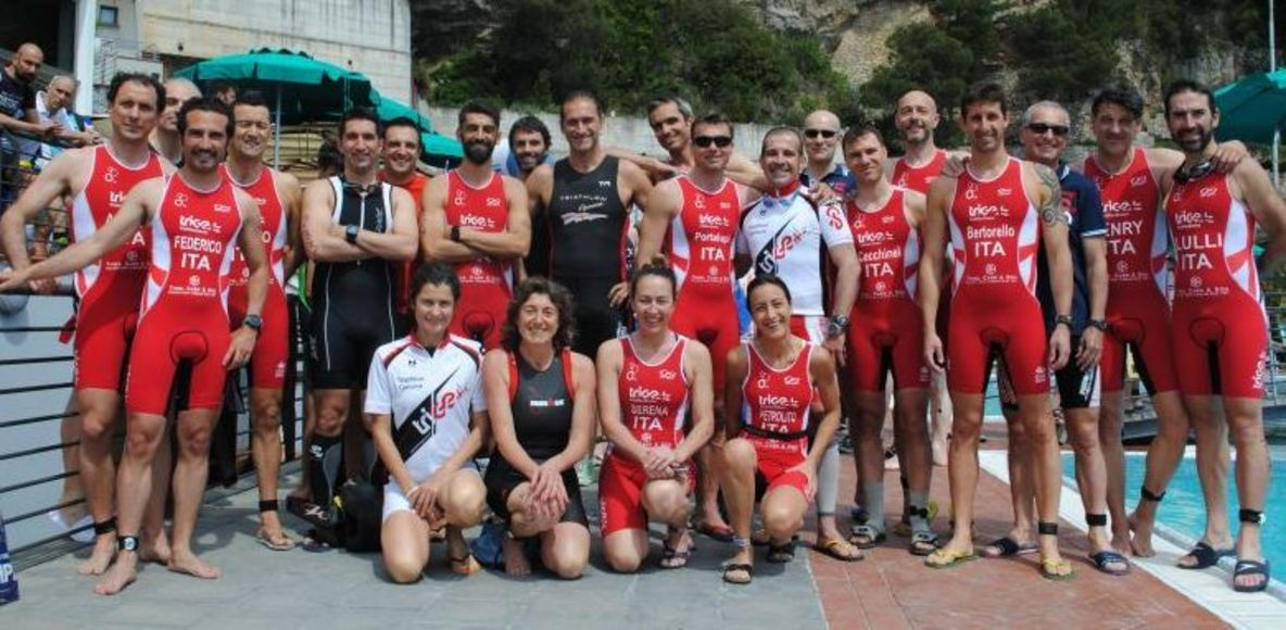 Triathlon Genova