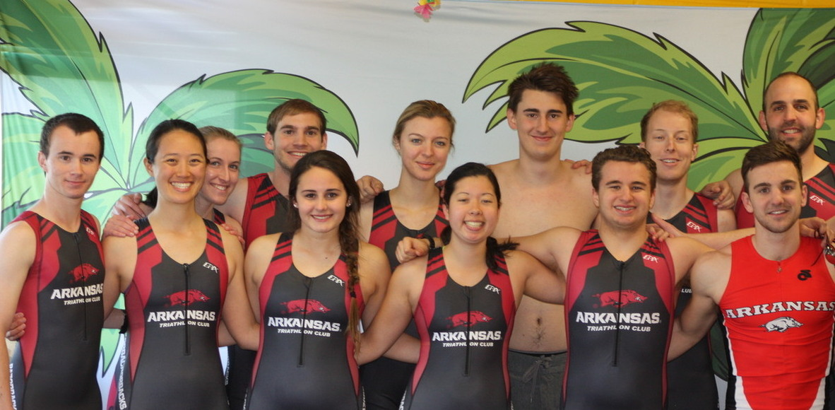 University of Arkansas Triathlon Club