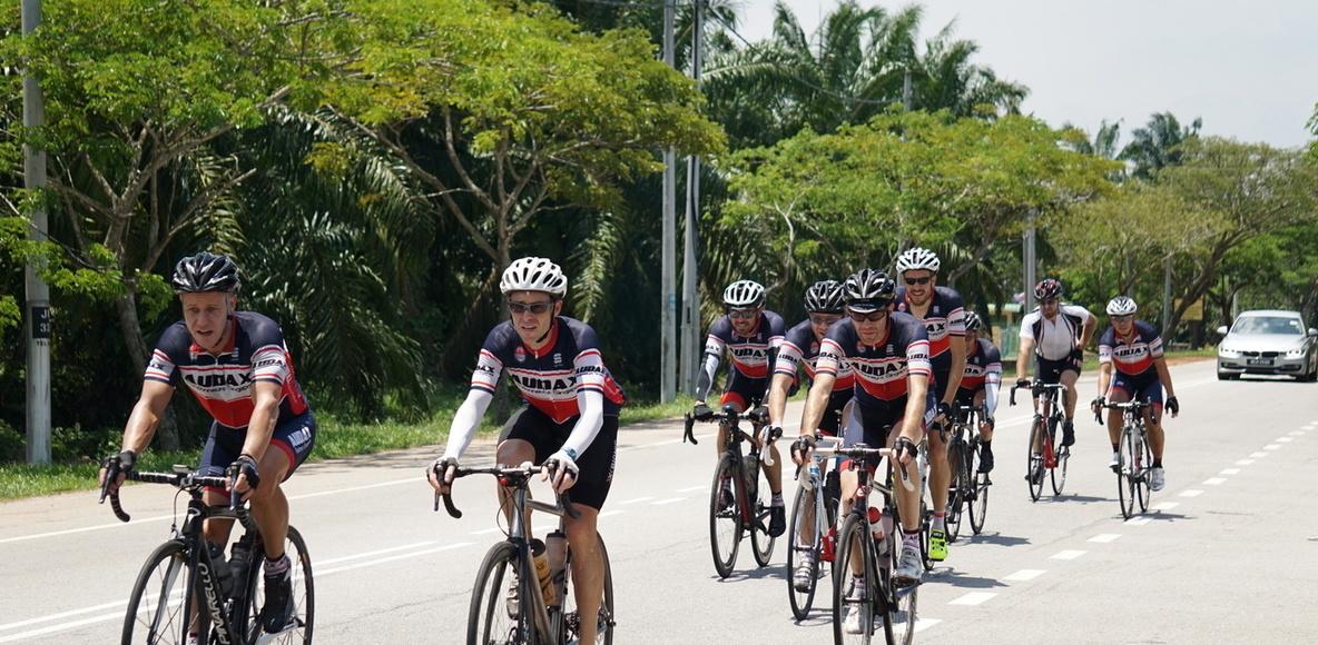 Audax Singapore
