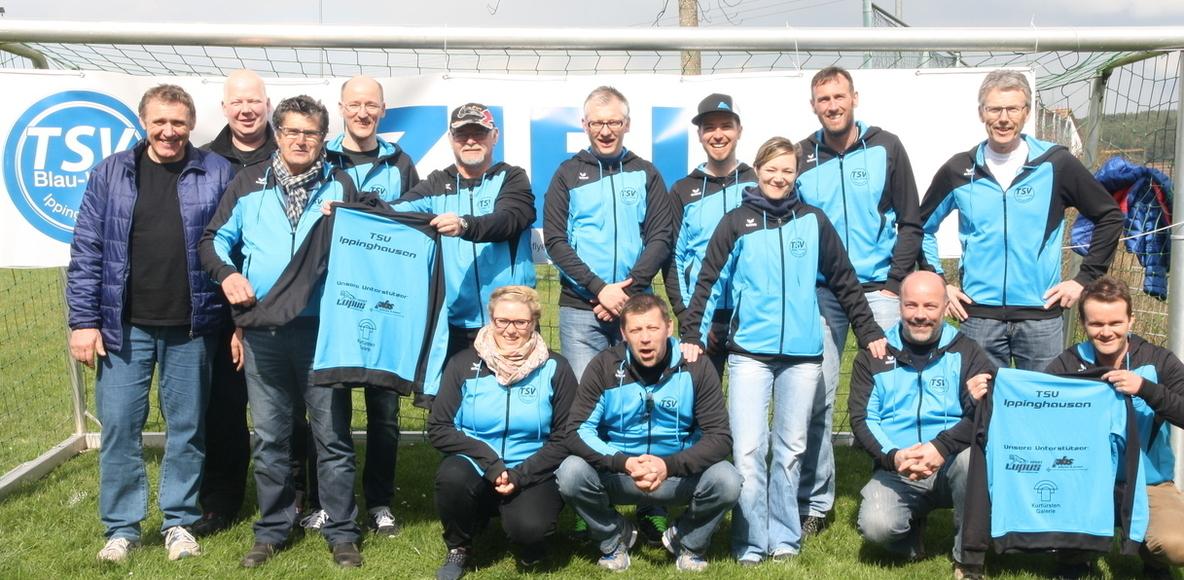 TSV Ippinghausen