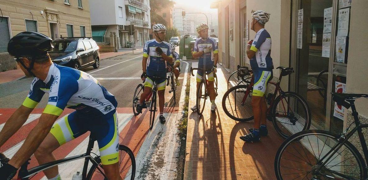GSCS Sezione Ciclismo