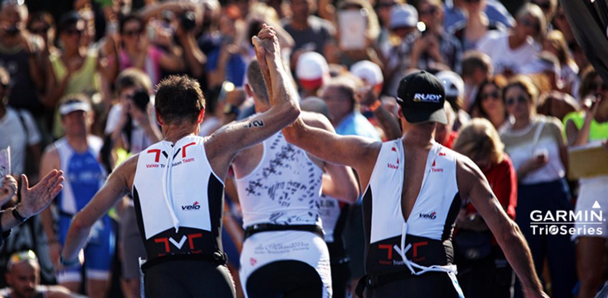 VTT  - Valxer Triathlon Team