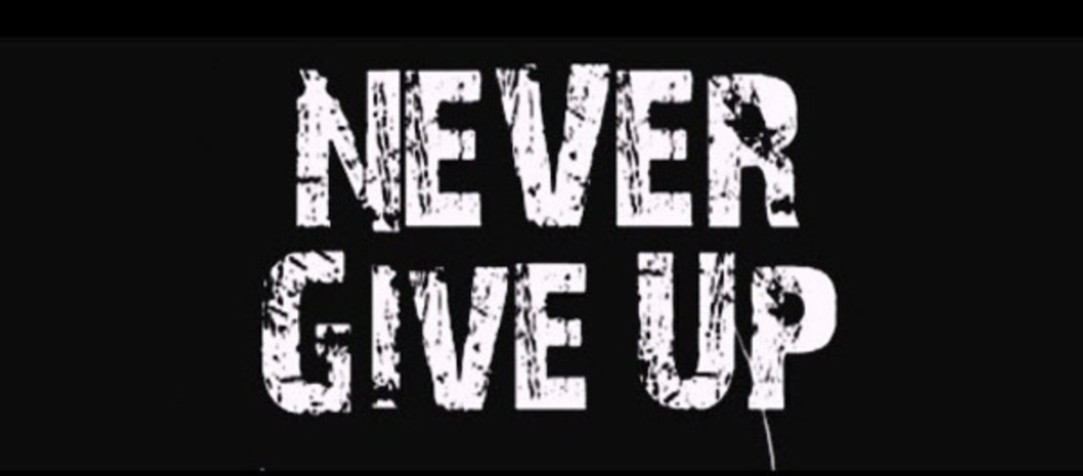 Never Give Up_Runners