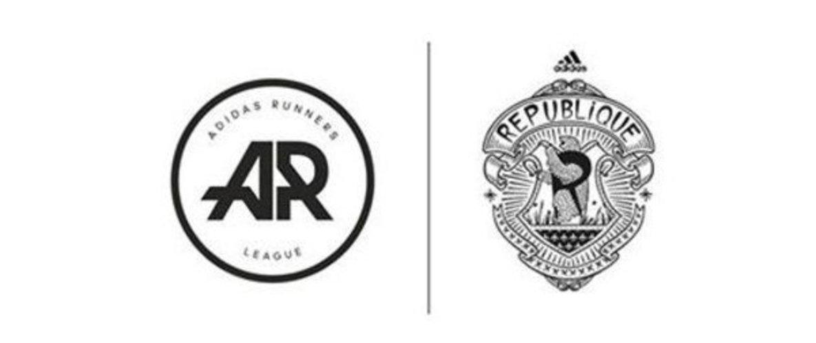 adidas Runners République