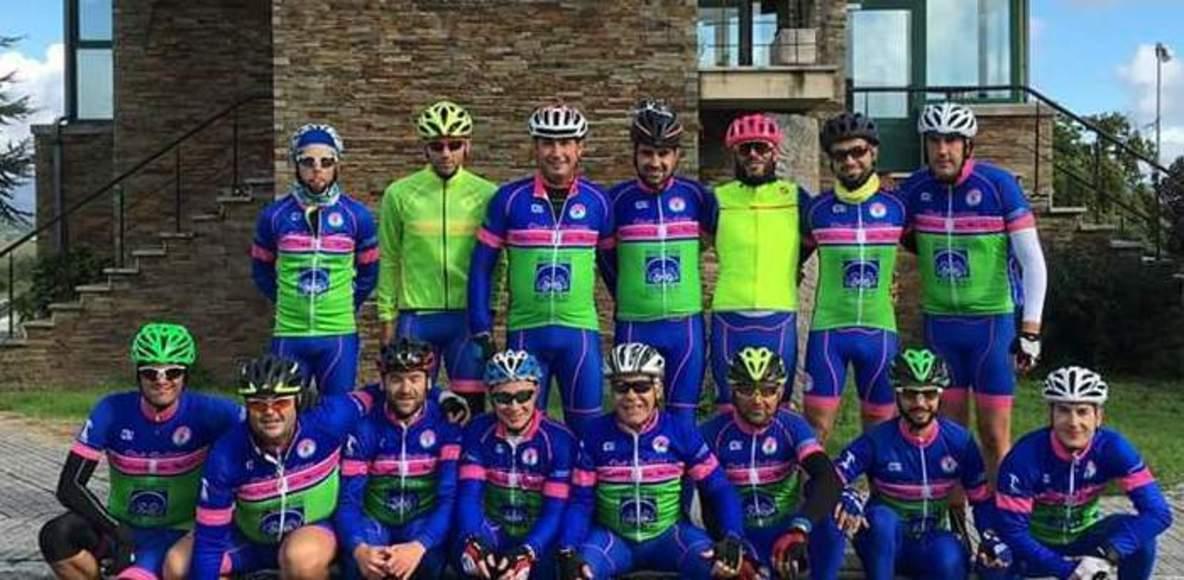 Club Ciclista Ribeiras do Miño
