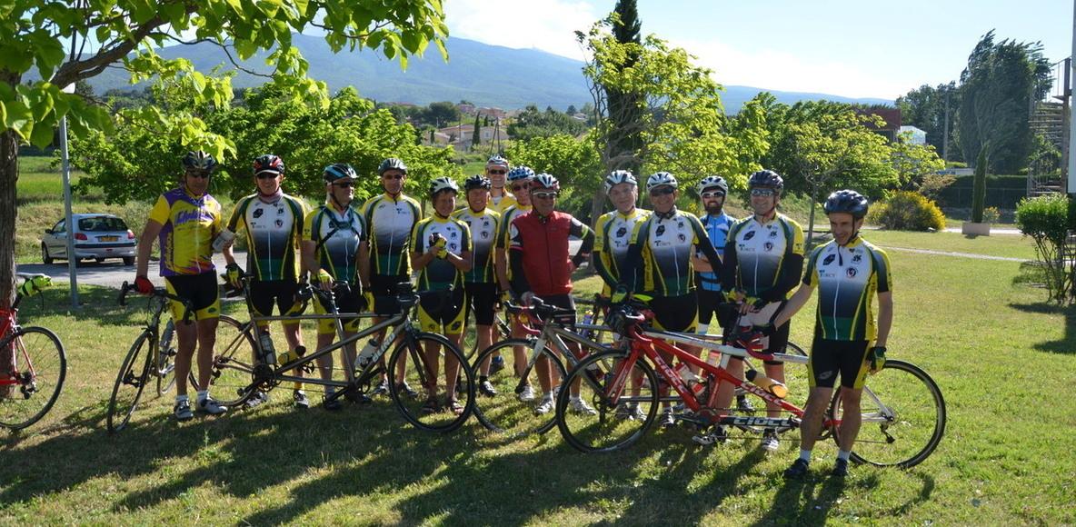 Vélo Club Torcy