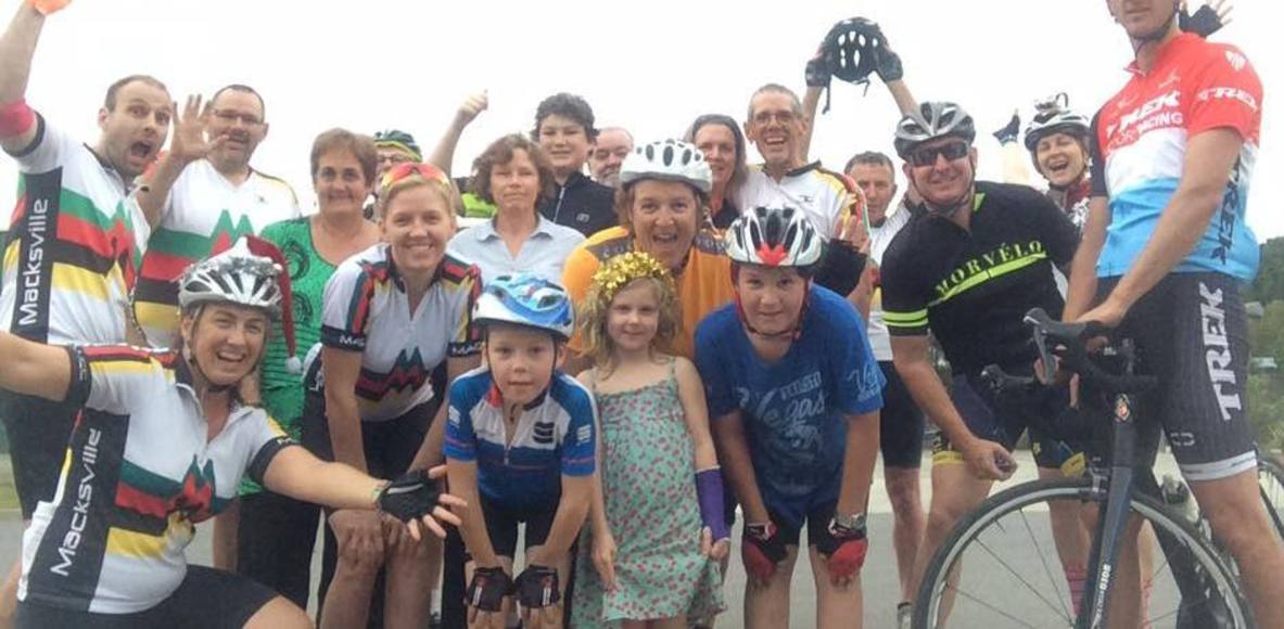 Macksville Cycle Club