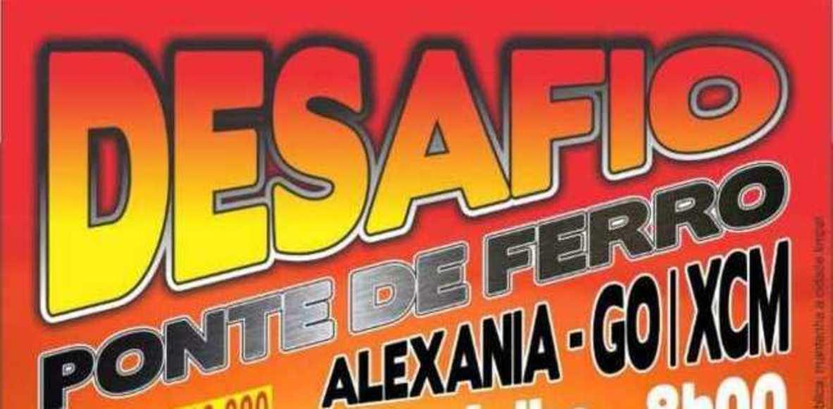 UCA-União dos Ciclistas de Alexânia