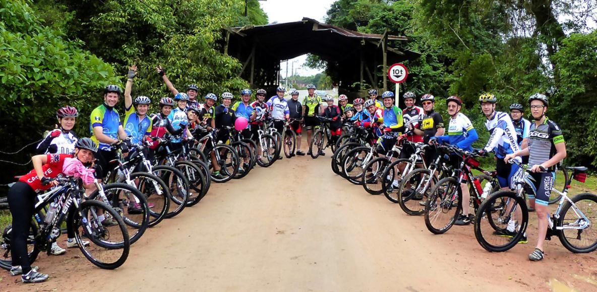 Amigos do Pedal - Marechal Cândido Rondon-PR