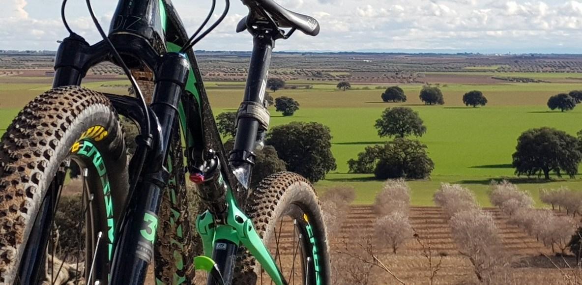Castilla-La Mancha BTT
