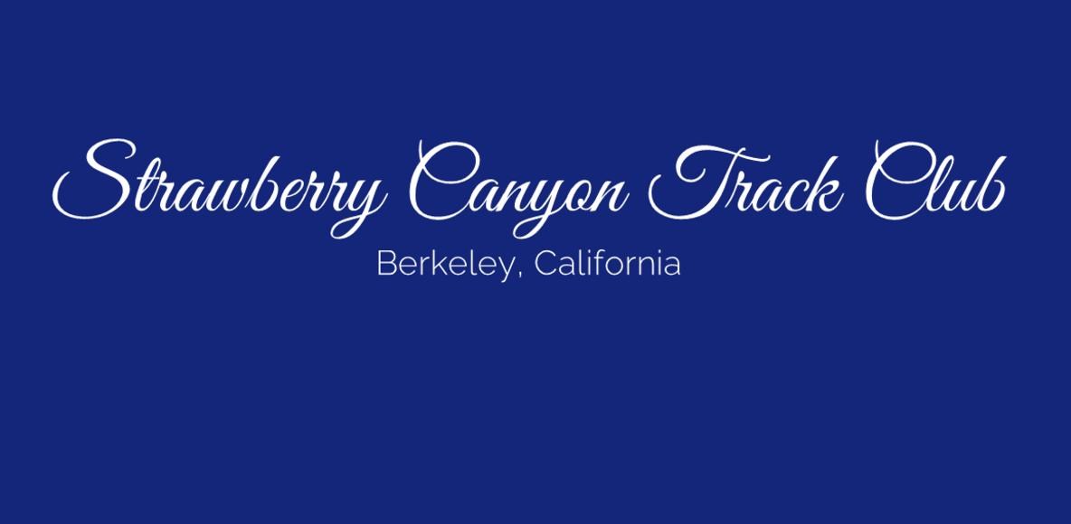 Strawberry Canyon Track Club