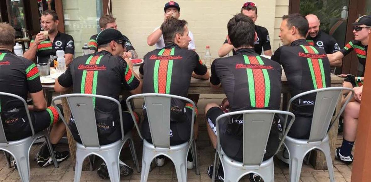North Western Sydney Cycling Club
