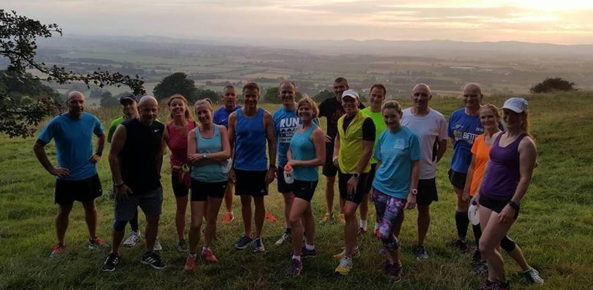 Tewkesbury Running Club