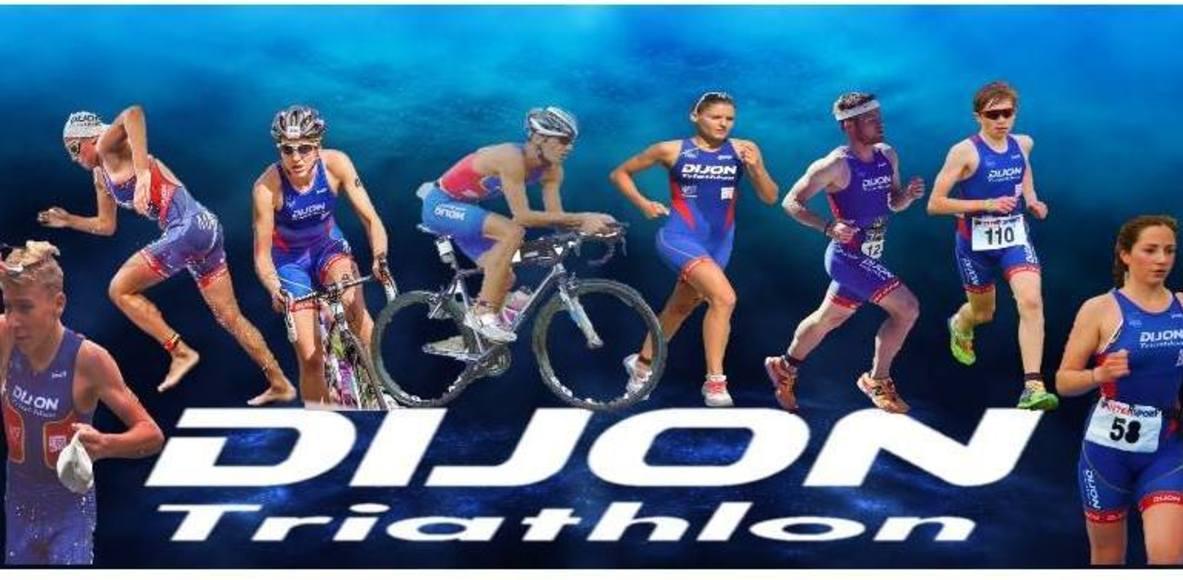 Dijon Triathlon