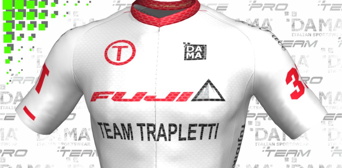 Team Trapletti La Pace