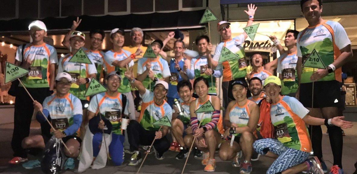 Trivalley Running Club