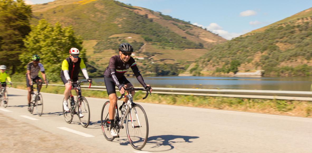 Live Love Ride - Portugal Bike Tours