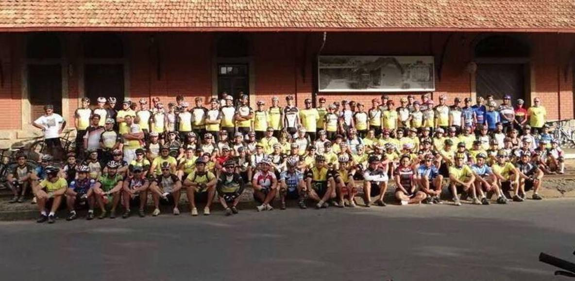 Aventureiros Bike
