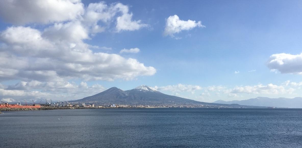 Strava Napoli