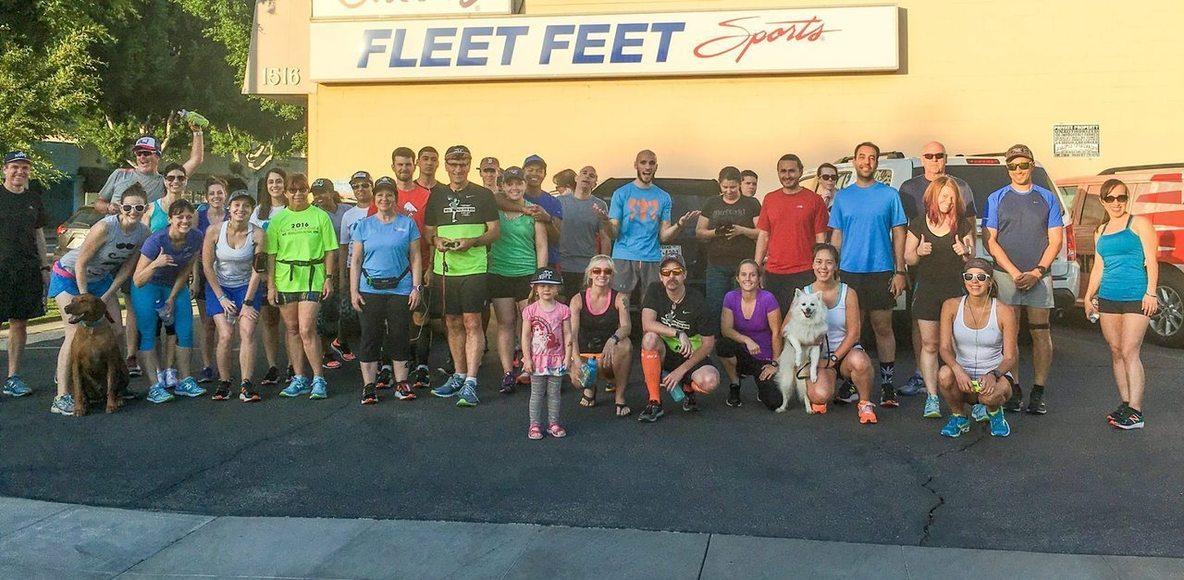 Fleet Feet Sports - Burbank